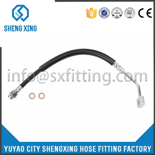 Jeep Hydraulic Brake Hose