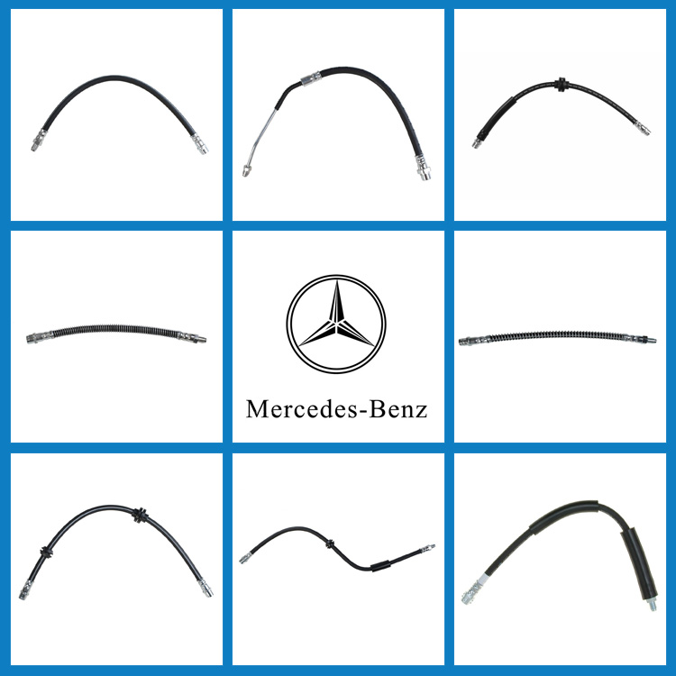 Mercedes-Benz Hydraulic Brake Hose