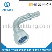 Jic Swivel Fittings