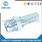 Jic Hydraulic Fitting Dimensions