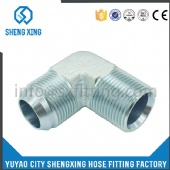 Hydraulic Jic Fittings