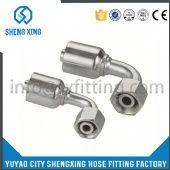 Weatherhead Fittings